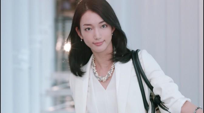 ちふれのCMの入山法子ちゃんが最近とても美しい