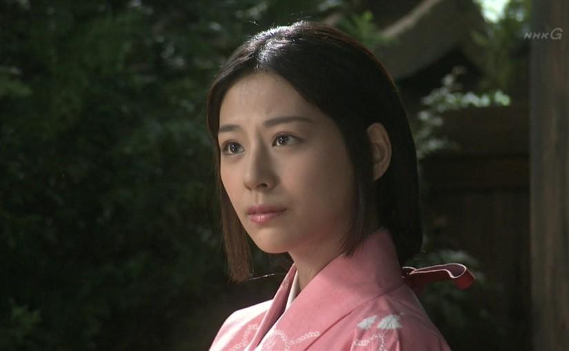 ドラマ「かぶき者・慶次」が女優祭りの様相