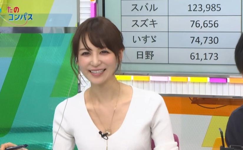 石田紗英子ちゃんの美しさに磨きがかかったぞ!