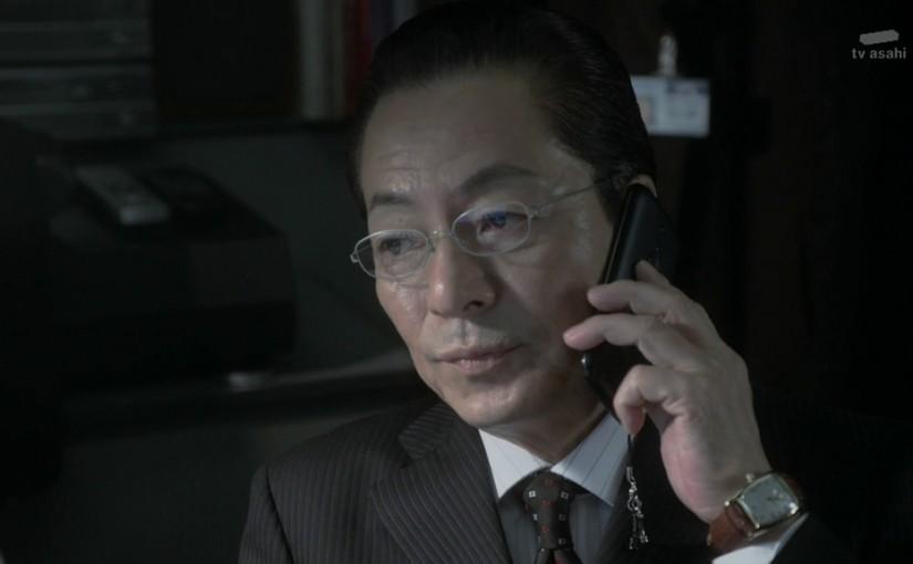 「相棒」で見る小林麻子・荻野友里・小川夏鈴