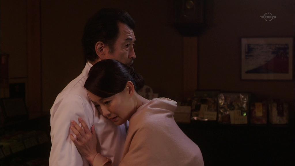 新井薬師の恋の床嶋佳子
