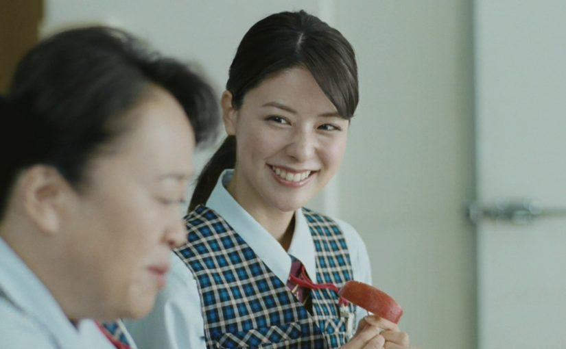 ヤクルトさんな藤井美菜ちゃんをもっと見たいよ