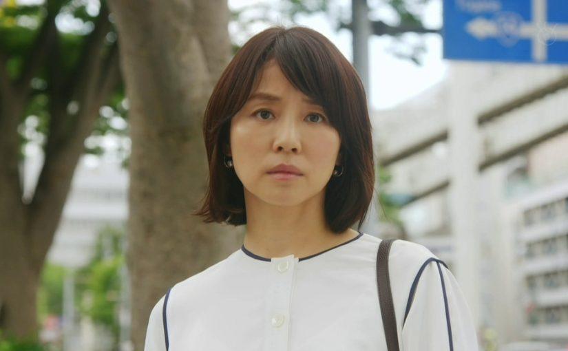 「民衆の敵~世の中、おかしくないですか!?~」で見る石田ゆり子