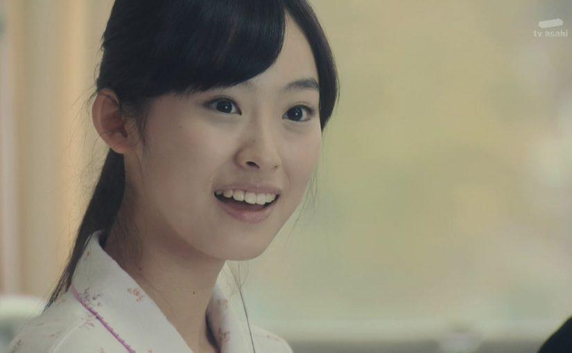ドクターXで女優デビューした井本彩花