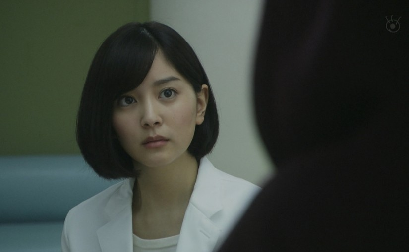 「無痛~診える眼~」で見る石橋杏奈と「あの花」メンバー