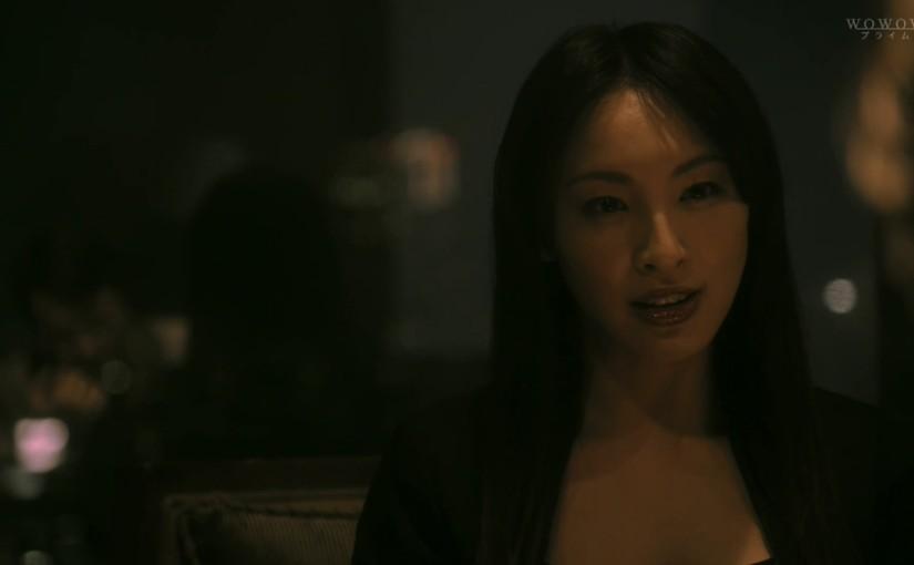 カミラ・ストールと音月桂のメガバンク最終決戦