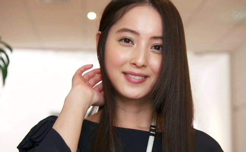 佐々木希は美人税20%でスマホは299円の女