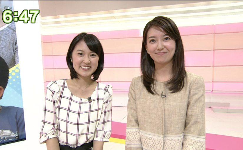「おはよう日本」の通常営業がとても心地よい
