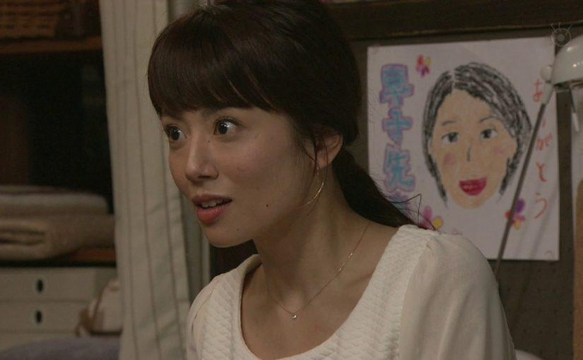 早子先生では舞羽美海ちゃんがタイプです