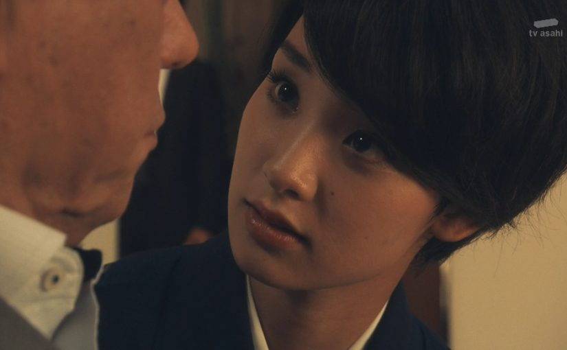 グラメで見る剛力彩芽・新川優愛・松尾幸実