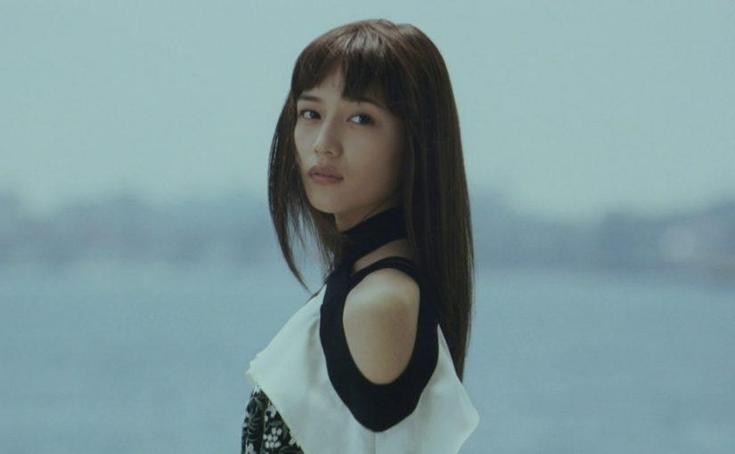 「いち髪」で予防美髪の女になる川口春奈
