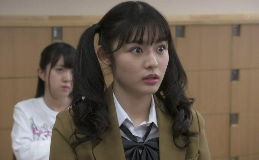 「ラーメン大好き小泉さん」で見る中村美沙な古畑星夏