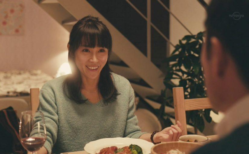 バイプレイヤーズ第3話で見る山口紗弥加の名演技