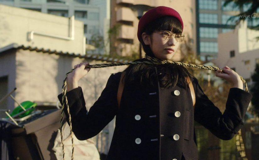 「スリル!赤の章・黒の章」は小松菜奈に期待!