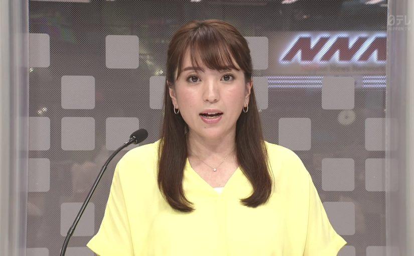 ミヤネ屋で見る鈴木美穂ちゃんが仕上がりイイぞ!