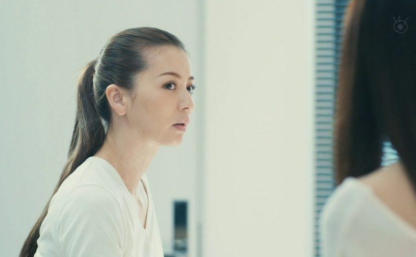「アイ~私と彼女と人工知能~」で見る香里奈と池田エライザ