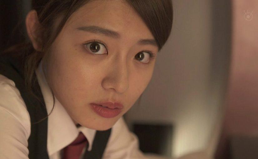 「ラブホの上野さん Season2」で見る古畑星夏