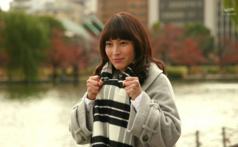 相棒16 第16話「さっちゃん」で見る鈴木杏樹