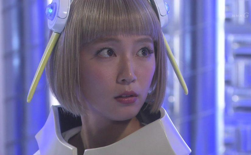 「LIFE!」初出演でコントに奮闘する吉岡里帆