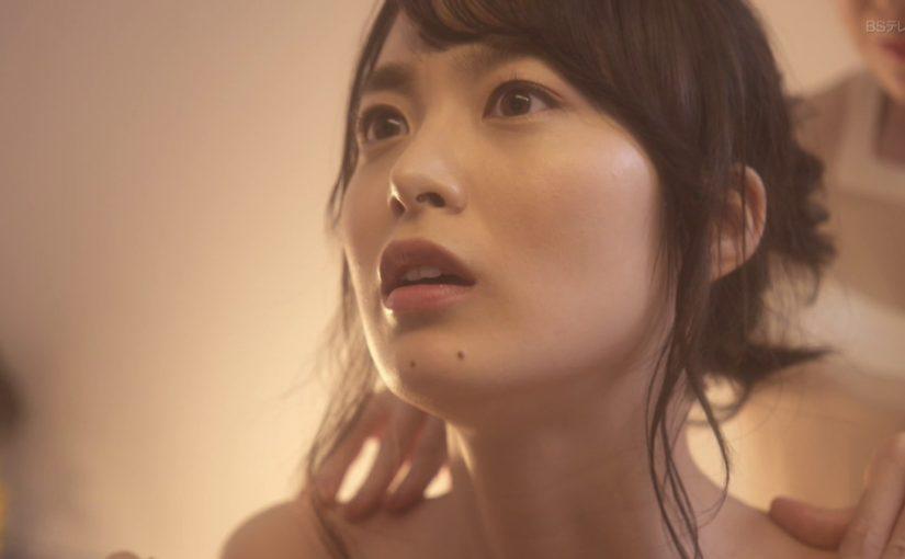 「歌舞伎町弁護人凛花」で主演に張り切る朝倉あき
