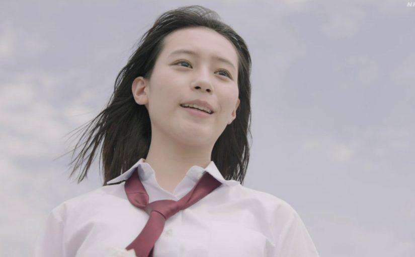 大阪発ショートドラマ「これっきりサマー」で見る南沙良